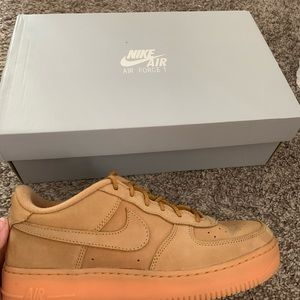 Nike Air Force 1 Winter PRM GS